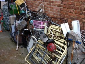 Rubbish Clearance Wimbledon - Big Daddys Clearance